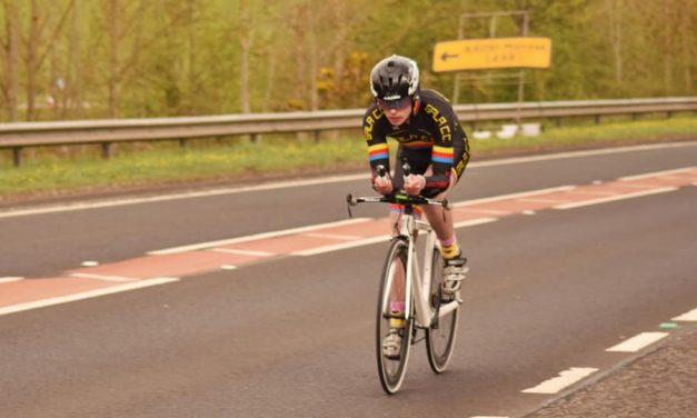 Lindean 5 Mile TT- 1st May 2019