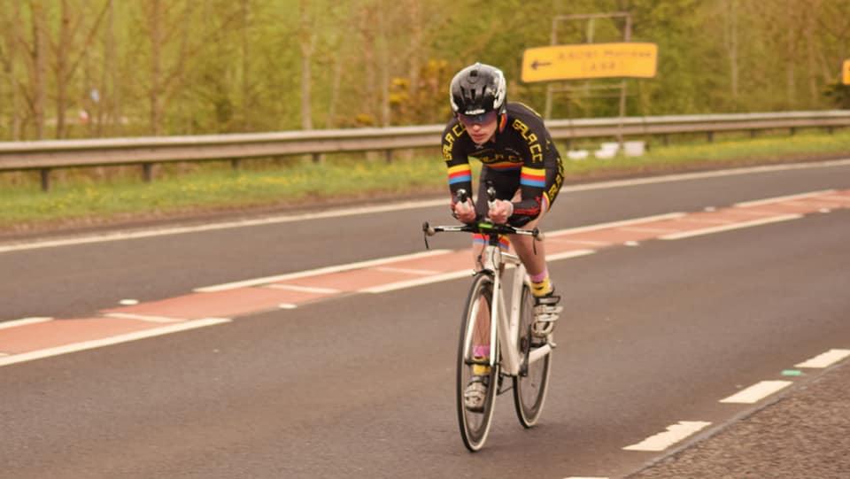 Lindean 5 Mile TT- 1st May 2019