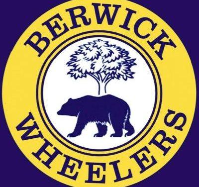 4th June – Border Trophy Round 3 Berwick