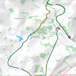 Gordon Rout Memorial Hilly TT Round 2 Wednesday 28th July 2021