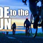 Ride to the Sun – Saturday 26th June Carlisle to Edinburgh through the night!
