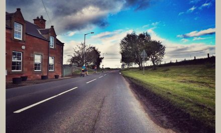 Maxton 10 Mile TT – 26th May 2021